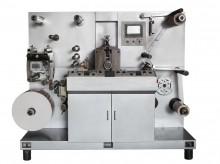 JXMQ-320 全伺服间歇式模切机