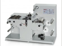 HSN-320圆刀模切加分切
